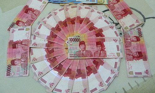 Kisah Inspiratif: Uang 100 Ribu Rupiah