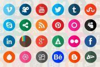 cara mengganti icon blog