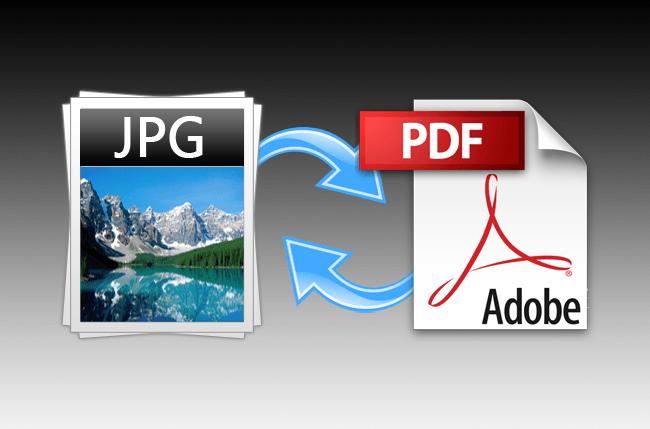 Aplikasi Android Convert File JPG ke PDF