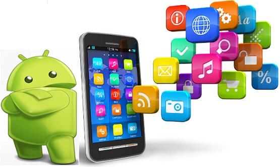 Aplikasi Android Paling Berguna Sehari-hari