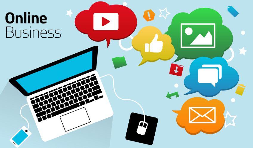 5 Langkah Penting dalam Membangun Bisnis Online