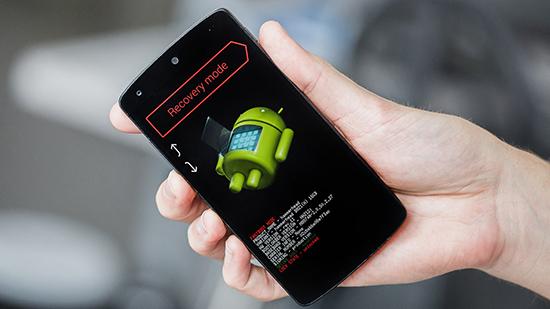 Hasil gambar untuk bootloop android