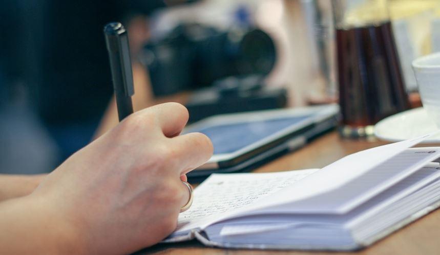 Cara Membuat Makalah Kuliah yang Baik dan Benar