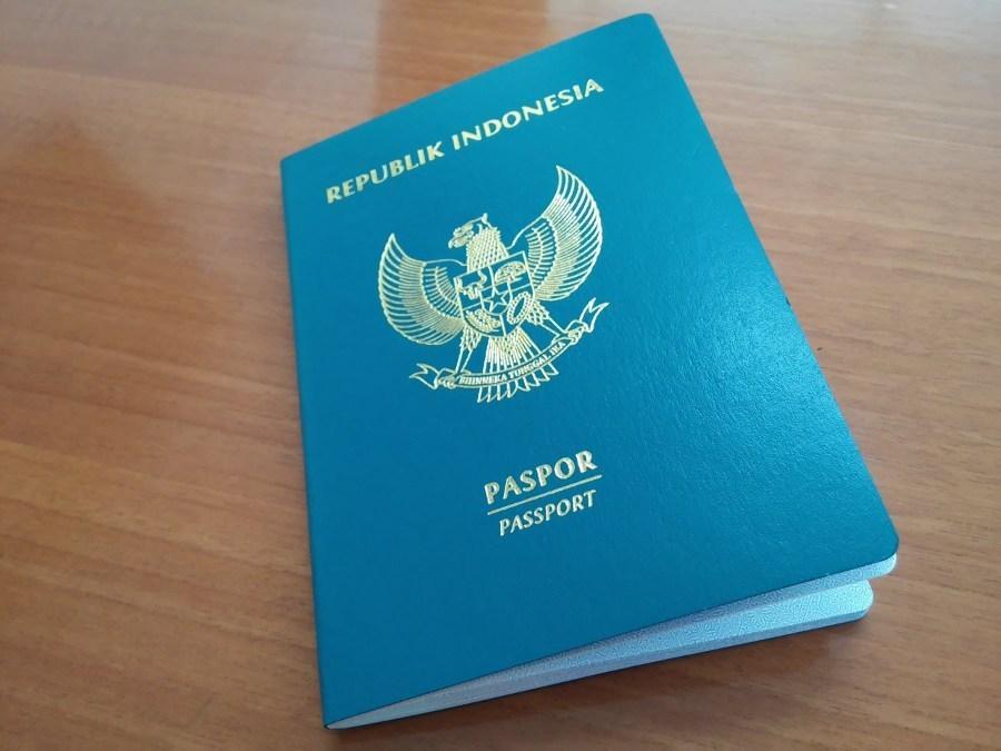 Cara Membuat Paspor di Kantor Imigrasi